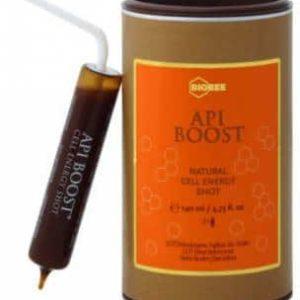 Api Boost 7 x 20 ml Trinkampullen
