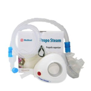 Propolisverdampfer/Inhalator Proposteam