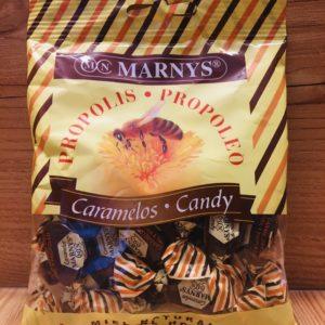 MARNYS® Propolis-Bonbons mit Honig