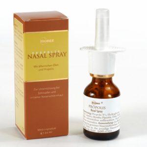 BioBee Propolis Nasenspray